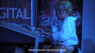 Pirates Of The Caribbean-Yamaha Electone Idol