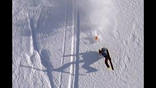 Eric Hjorleifson's Biggest Ski Crashes...Ever