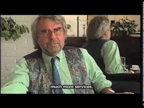 Eckart Wintzen on Ex'tax (1994)