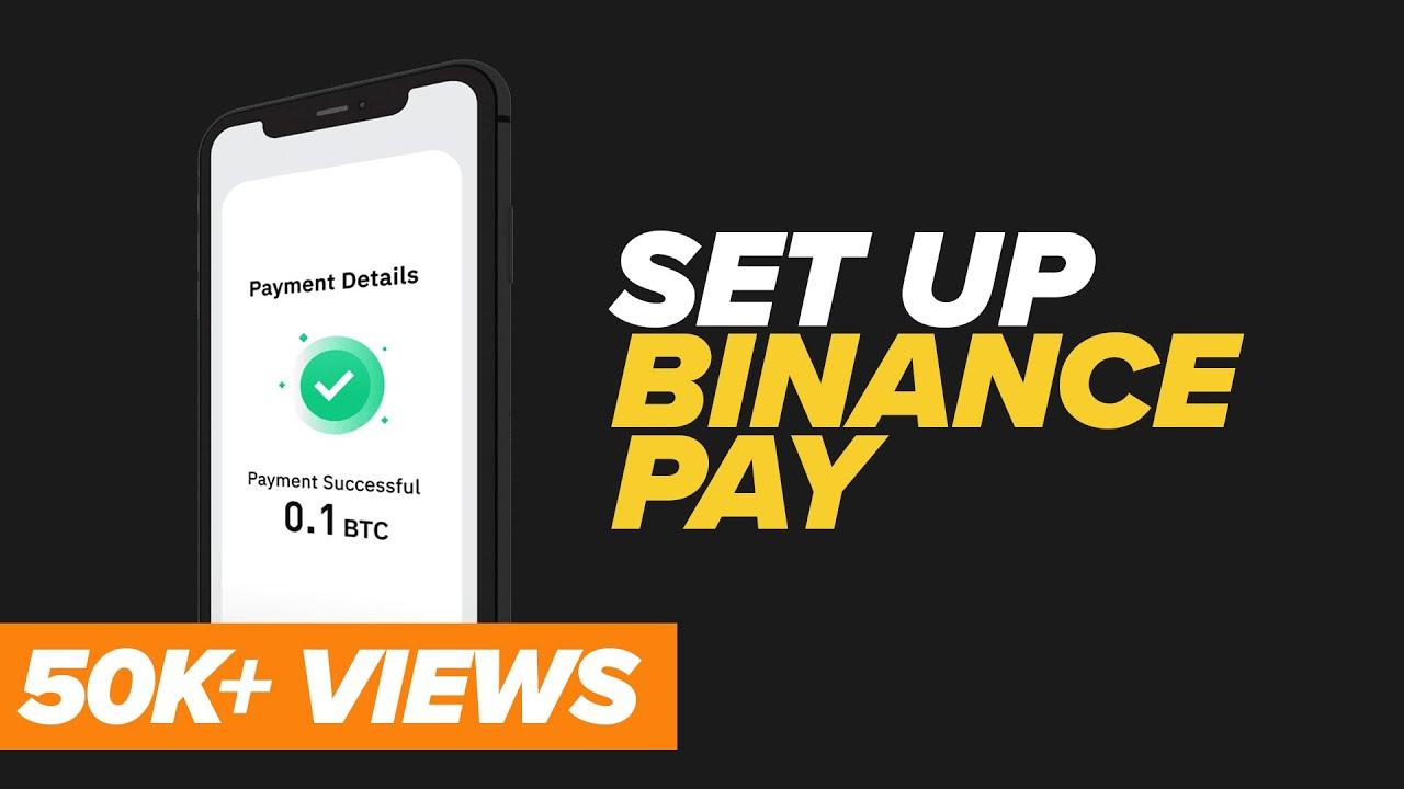 binance paypal deposit