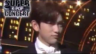 """[GOT7] the real reason why jinyoung """"interrupted"""" taehyung"""