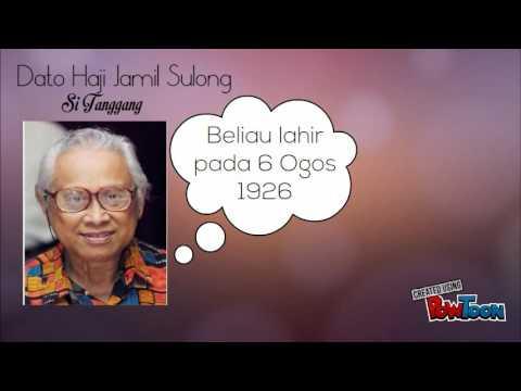 Yusry Abd Halim & Jamil Sulong