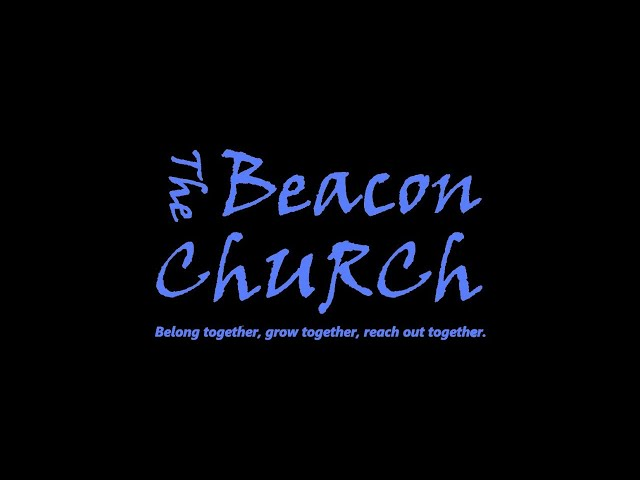 Sunday Service 25th October 2020 - Discussion Part 1