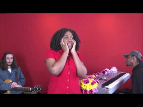 Noname Talks Being Independent, Music Videos, Art & MORE!