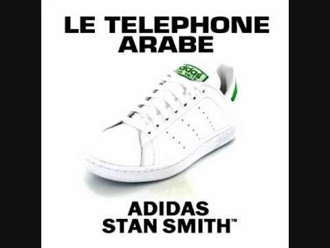 la fouine stan smith youtube