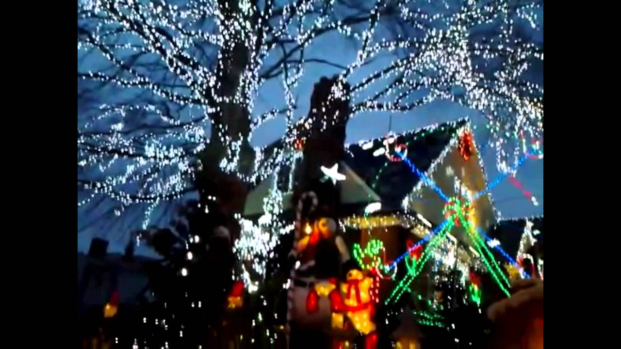 Where To Spend On Christmas Decoration Or Poor Question All Lights A T Americans