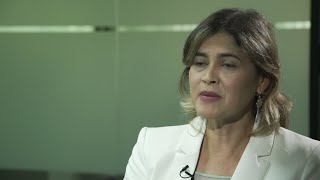 Exclusive: FRANCE 24 talks to Venezuelan opposition leader Juan Guaido