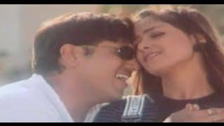 Tujhe Dekh Ke - Video Song | Anari No.1 | Govinda