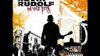 Kevin Rudolf coffee and donuts