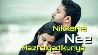 Tamil adi ethuku unna parthen song whatsapp status