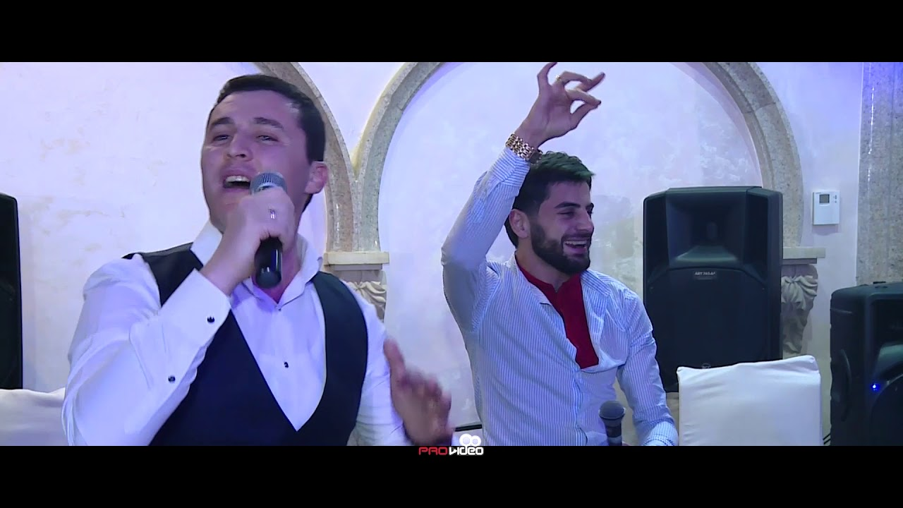 RAFO KHACHATRYAN feat. GARSI MITOYAN - JANAPARH (Official Music Video) / 2019