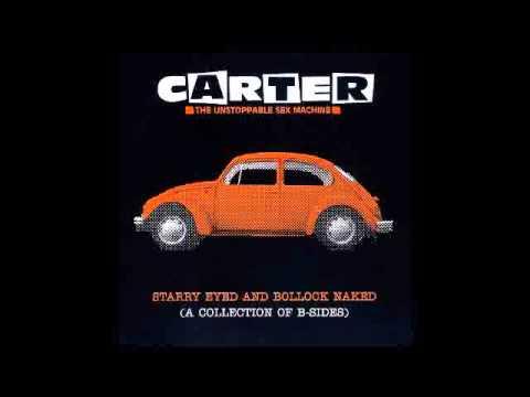 Carter USM - Stuff the Jubilee! (1977)
