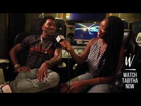Tabitha Williams Interviews 2 Kings