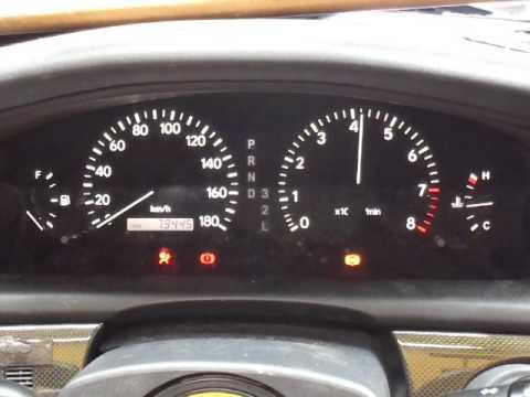 1JZ GTE VVTI & R154 5 Speed ~ 1998 JZX100 ~ 79,445 kms ~ Stock # JS606 ~  Dash Running