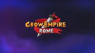 Grow Empire: Rome