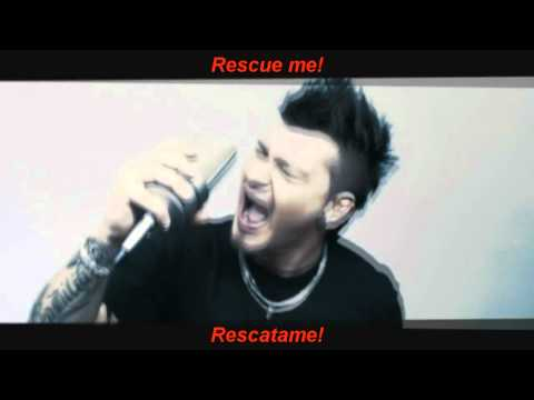 Клип Liam Espinosa - Rescue me