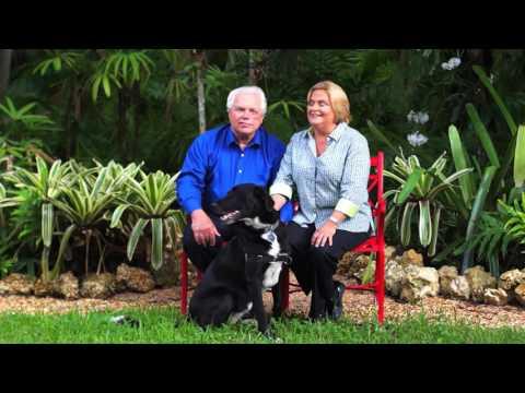 Congresswoman Ileana Ros-Lehtinen: South Florida Is In Everything I Do