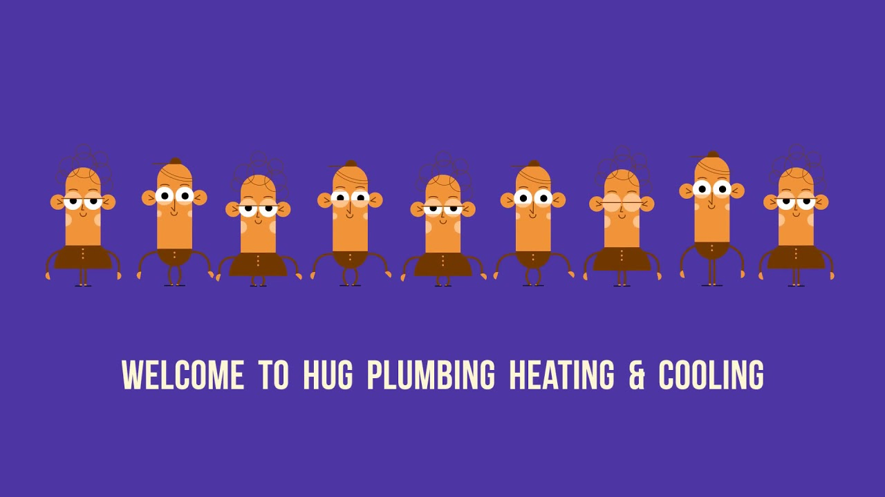 Hug Plumbing & Heater Installation in Fairfield, CA