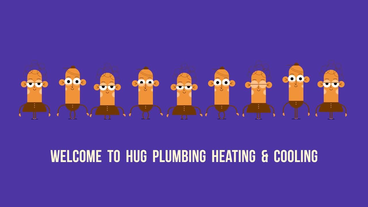 Hug Plumbing & Heater Installation in Fairfield, CA