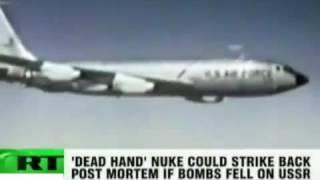 ядерное оружие,система периметр мертвая рука