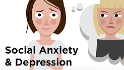 hqdefault - Difference Between Social Anxiety And Depression