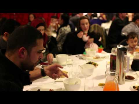 Breaking the Ramadan Fast with a Celebrity Chef in Australia