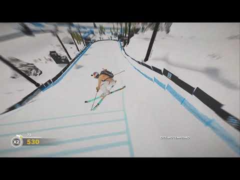 STEEP X-game DLC  EP. 2 |