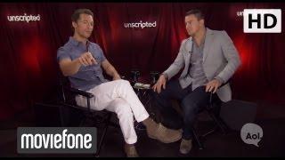 'Magic Mike'   Unscripted   Matthew McConaughey, Channing Tatum