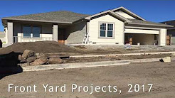 Landscaping Contractor Services In Medford, Oregon & Southern Oregon