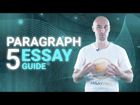 5 Paragraph Essay | Outline With Example