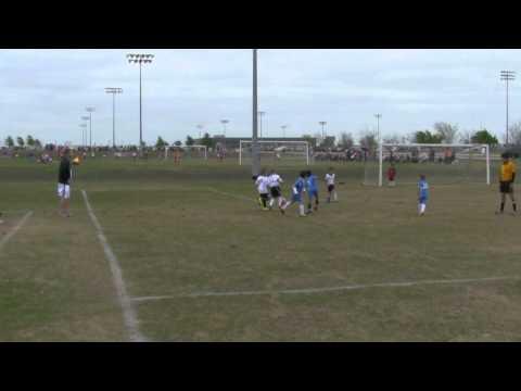 FC Xpress vs FC Titans_4-7-13