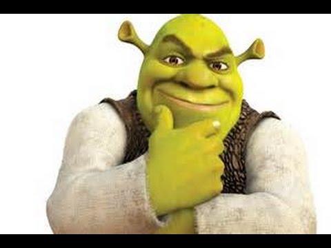Shrek Theme Song Id Roblox Roblox Shrek Anthem Youtube