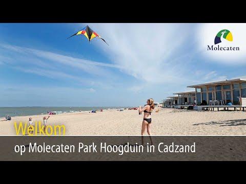 Welkom op Molecaten Park Hoogduin, Cadzand, Zeeland