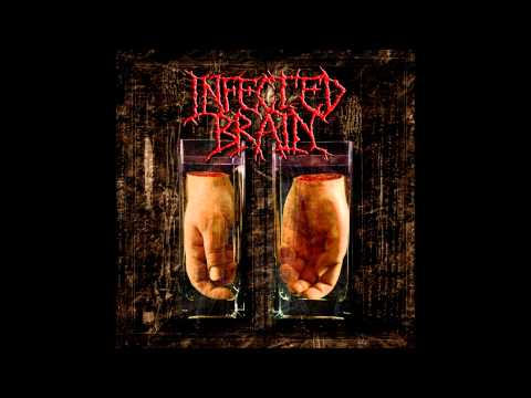Infected Brain - A Seal Of Blood