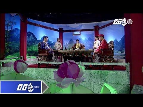 Trạng cờ Quý Tỵ: Vòng 1 - Minh Nhất Vs Khánh Ngọc | VTC