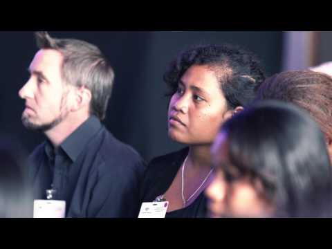 Student Profile - Ioanna Taurannang, Republic of Kiribati