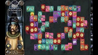 Mahjong Masters: Temple of the Ten Gods (Gameplay) HD