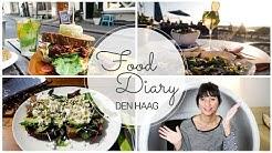 FOOD DIARY DEN HAAG inkl. meiner Restaurant- & Café-Tipps