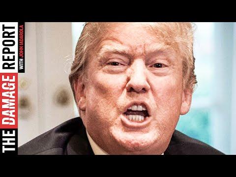 Trump Admin. Plays HORRIFIC Game With Migrant Children