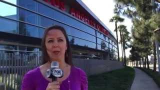 Jill Painter Lopez breaks down Spurs vs. Clippers series