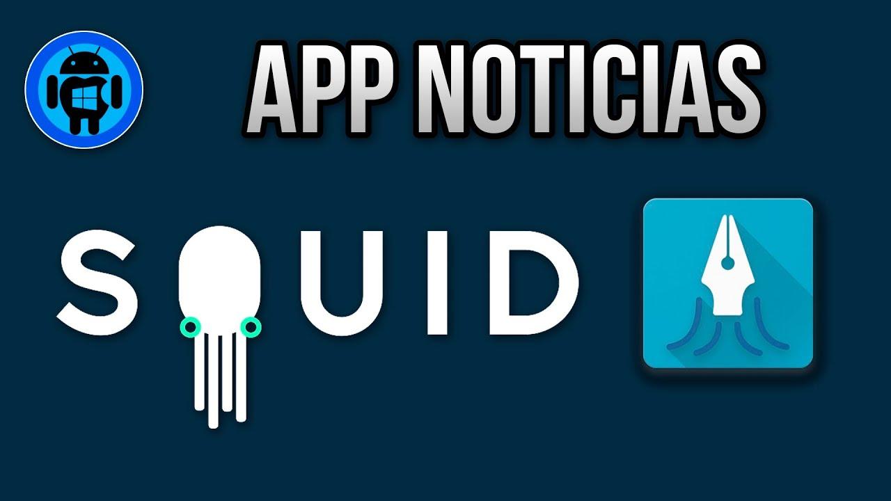 La mejor app de noticias para android e ios gratis youtube for App noticias android