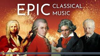 Epic Classical Music