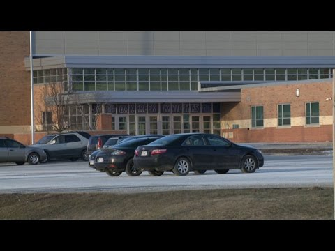 Police investigating allegations of bullying at Oak Creek High School