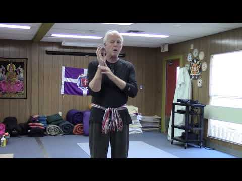 Thai Yoga Massage for Carpal Tunnel Syndrome and Repetitive Stress