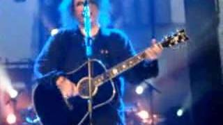 The Cure : How Beautiful You Are : Charlotte, NC 6.16.08