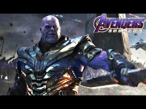 Josh Brolin Gives OFFICIAL Thanos Contract UPDATE After Avengers Endgame (SPOILERS)