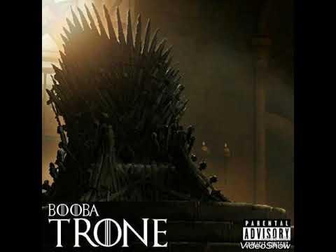 Booba - Ride Un | NEW SONG | TRONE 2.0