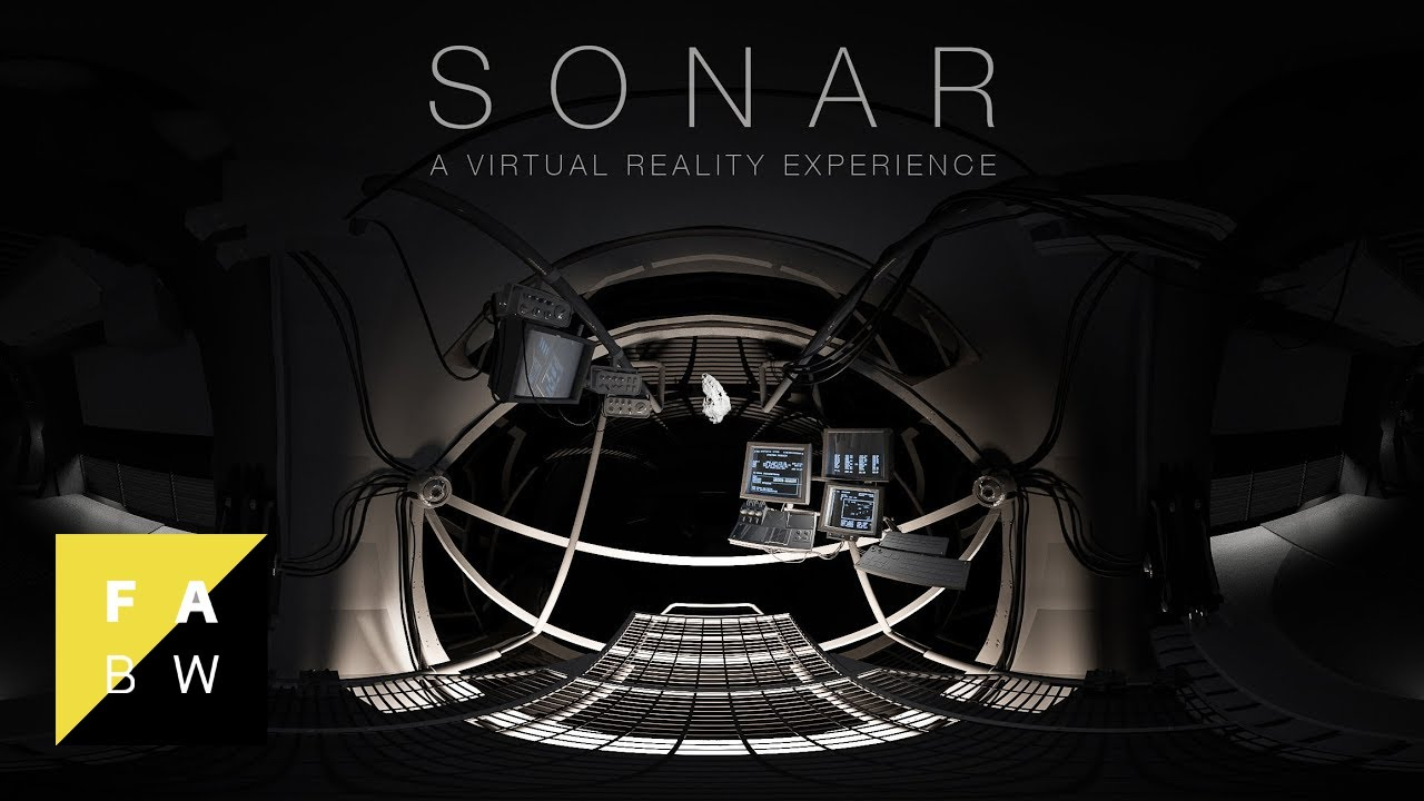 Sonar | Trailer (2015)