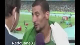 تصريح ناري توفيق مخلوفي يقصف بثقيل مسؤولين الجزائر - خيانة الرياضة الجزائرية