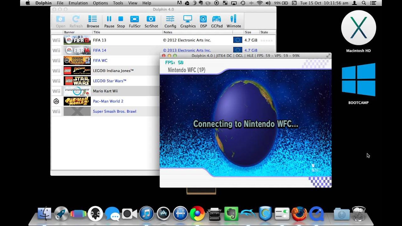 How To Play Wii Games Online On Mac With Dolphin Emulator